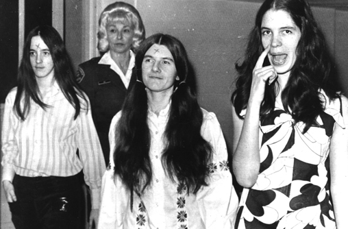 the manson family Manson family - find news stories, facts, pictures and video about manson family - page 1 | newser.