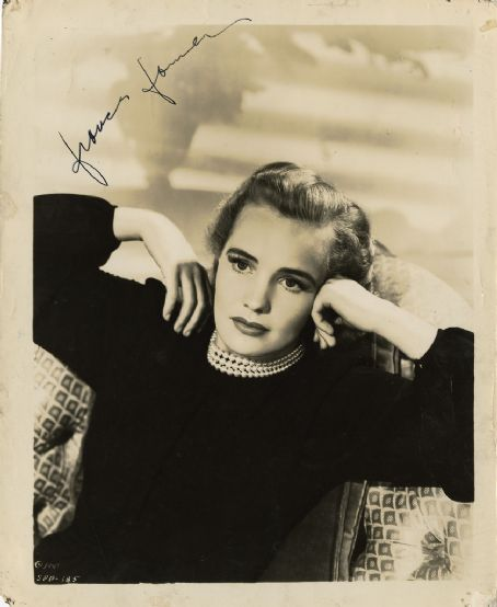 frances farmer will