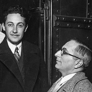 Louis B. Mayer vs. Irving Thalberg