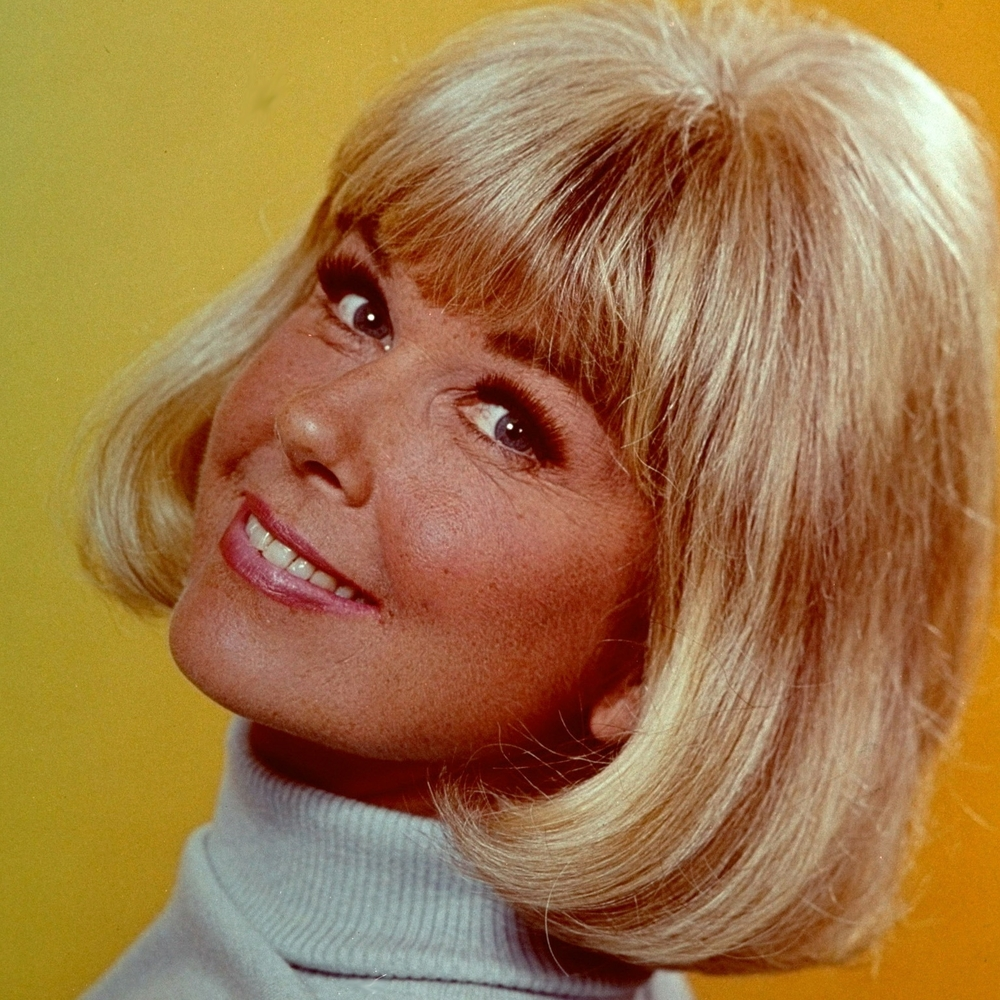 Doris Day & Terry Melcher