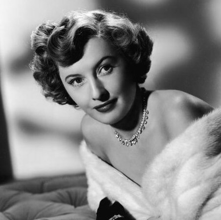 The Strange Love of Barbara Stanwyck: Robert Taylor (The Blacklist Episode #5)