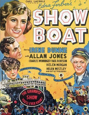 Show Boat (1936) 📖