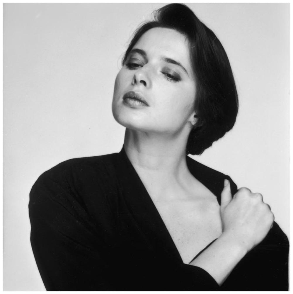 YMRT #6: Isabella Rossellini in the 1990s / June 17, 2014 by Karina  Longworth