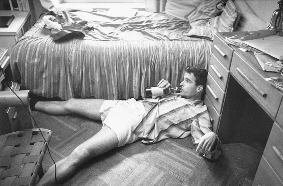 Kubrick, Stanley, photographer.