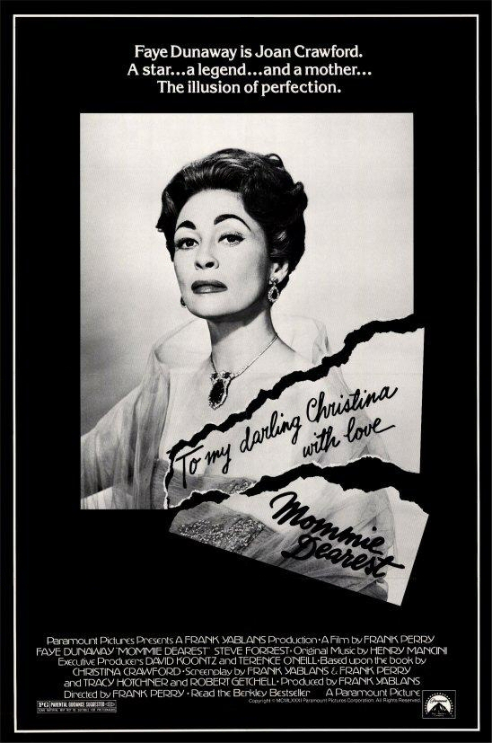 Mommie Dearest (1981) 📖