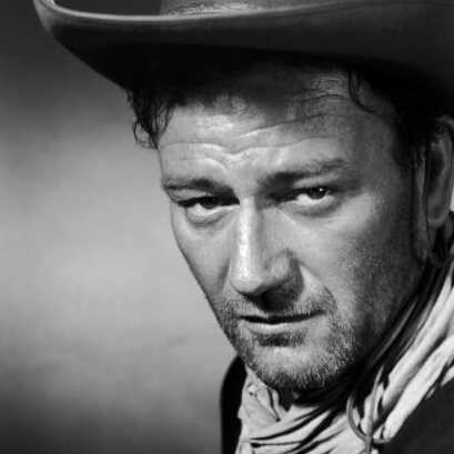 STAR WARS EPISODE XV: WHY JOHN WAYNE DIDN'T SIGN UP