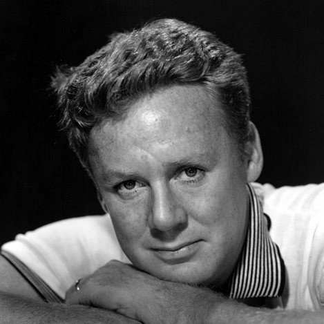 STAR WARS EPISODE XVI: VAN JOHNSON
