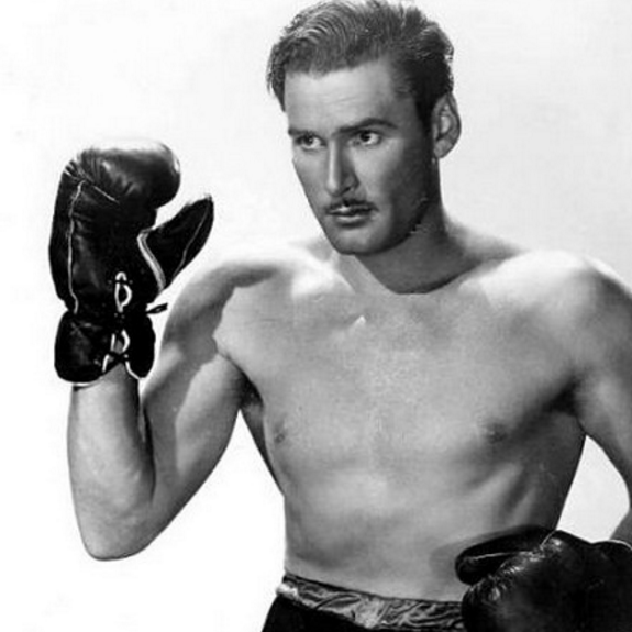 STAR WARS EPISODE X: ERROL FLYNN (YMRT #36)