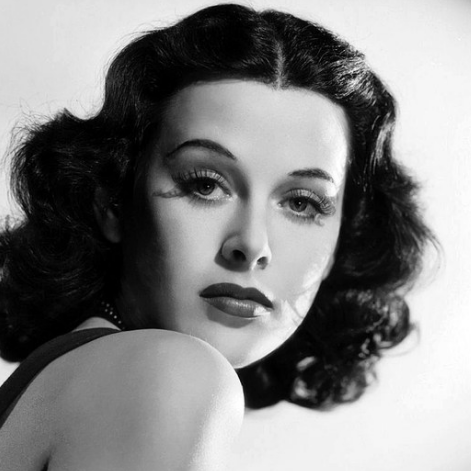 STAR WARS EPISODE III: HEDY LAMARR (YMRT #29)