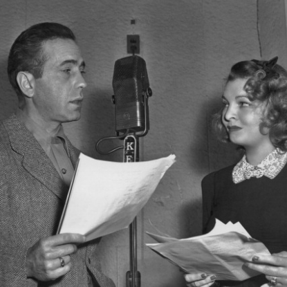 YMRT #13: BOGEY, BEFORE BACALL