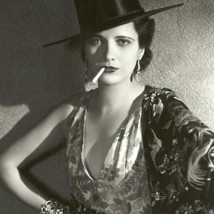 FOLLIES OF 1938, CHAPTER 2: KAY FRANCIS, PRETTY POISON (YMRT# 10)