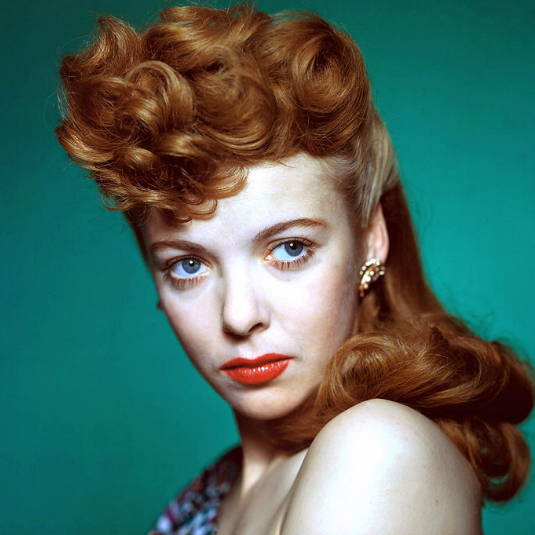 THE MANY LOVES OF HOWARD HUGHES, PART 2: THE MANY LOVES OF IDA LUPINO (YMRT #9)