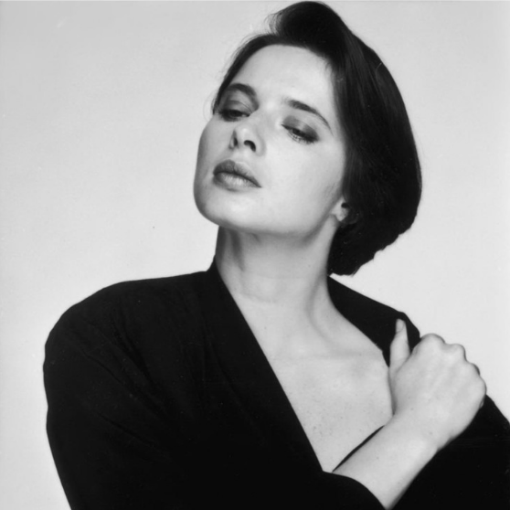YMRT #6: ISABELLA ROSSELLINI IN THE 1990S