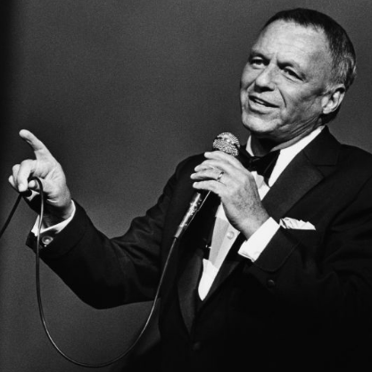 YOU MUST REMEMBER THIS EPISODE 2: FRANK SINATRA IN OUTER SPACE