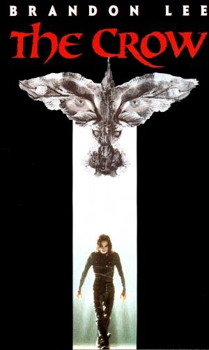 The Crow (1994) 📖