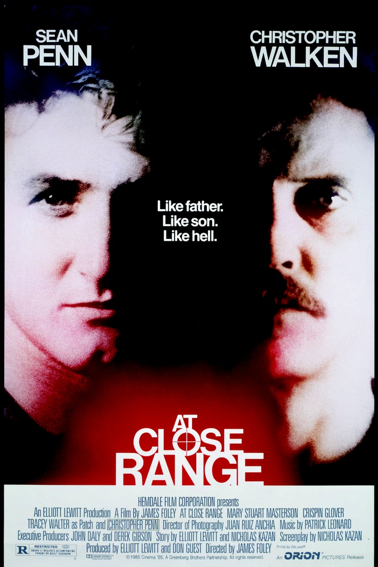 At Close Range (1986) 📽