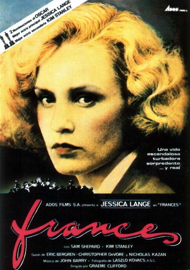 Frances (1982)  📖