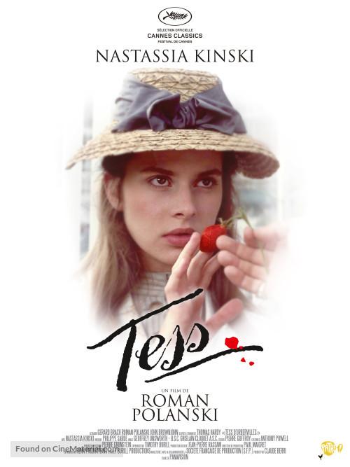 Tess (1979) 📽