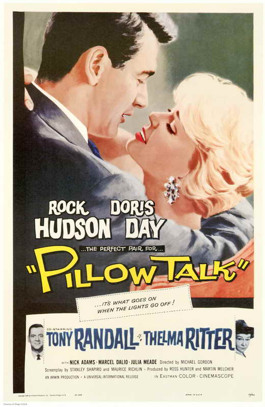 Pillow Talk (1959) 📽