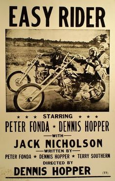 Easy Rider (1969) 🌟