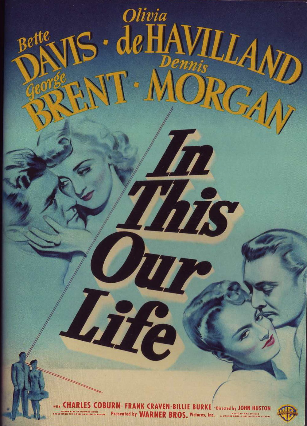 In This Our Life (1942) 📽