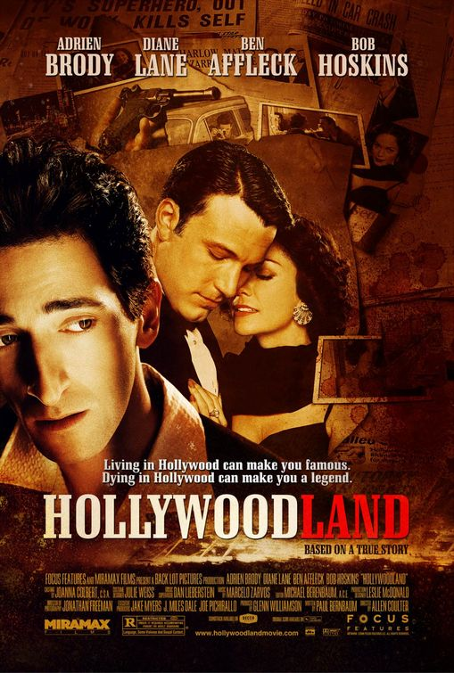 Hollywoodland (2006) 📖