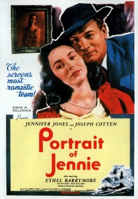 Portrait of Jennie (1948) 📽