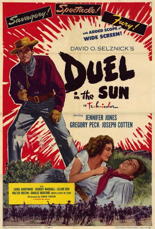 Duel in the Sun (1946) 📽