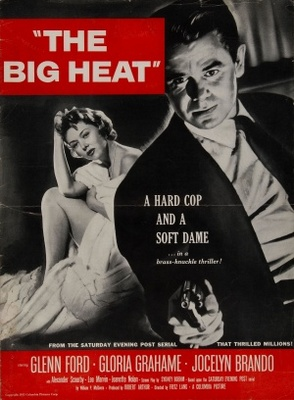 The Big Heat (1953) 📽