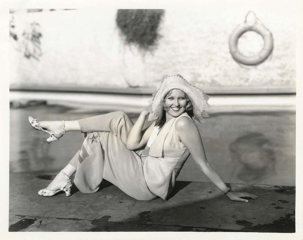 Thelma Todd, c. 1930s