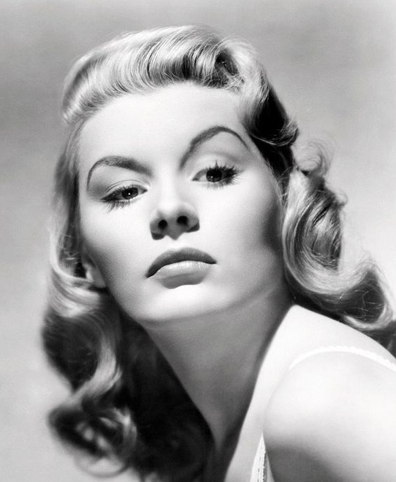 Image result for pictures of barbara payton