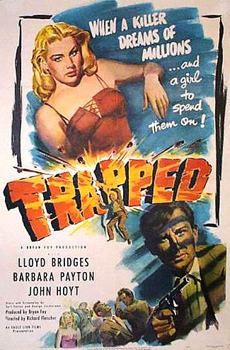 Trapped (1949) 📖