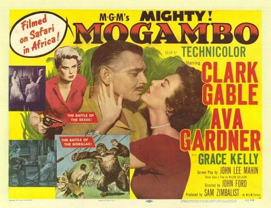 Mogambo (1953) 🌟 📽
