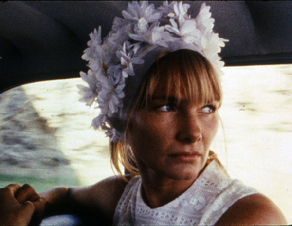 Barbara Loden, writer-director-star of  Wanda