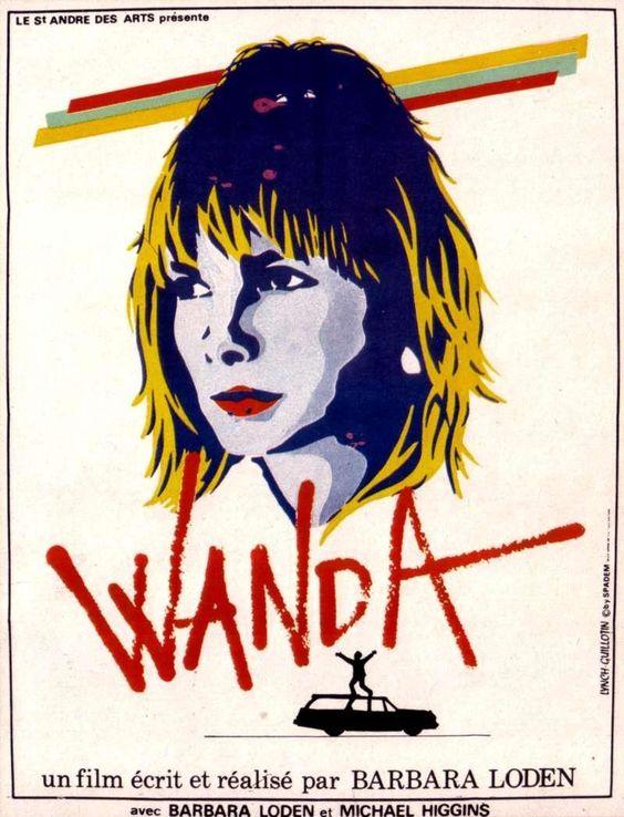 Wanda (1970) 🌟  📽