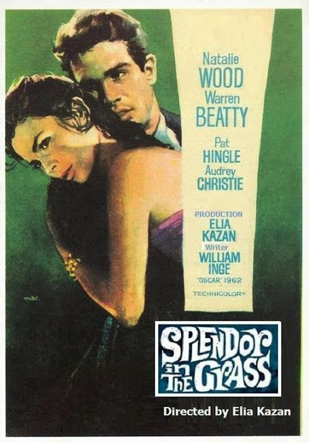 Splendor in the Grass (1961) 🌟  📽