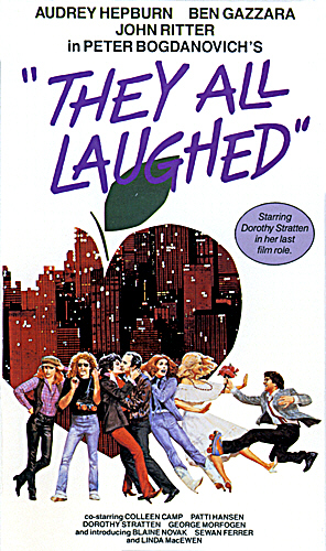 They All Laughed (1981) 🌟