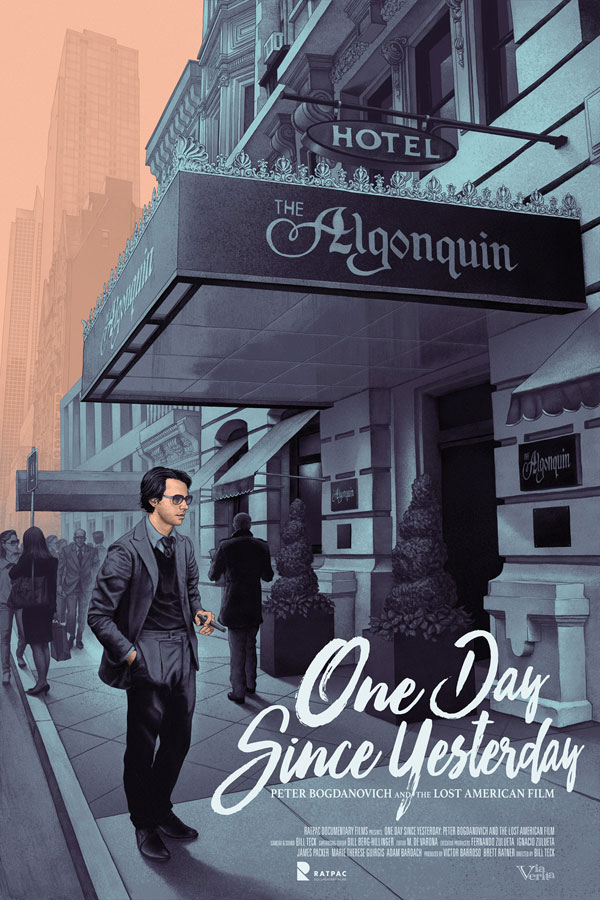 One Day Since Yesterday (2014) 🌟