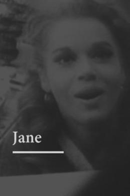 Jane (1962) 🌟