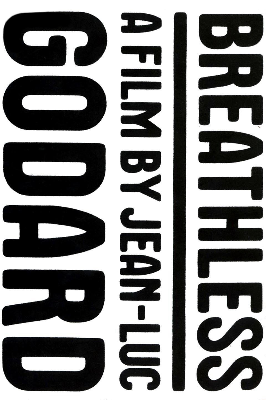 Breathless (1960) 🌟