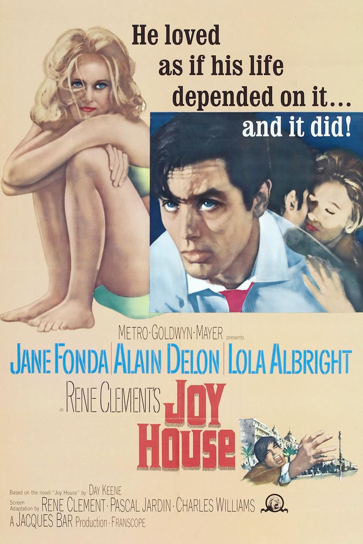 Joy House (1964) 📖