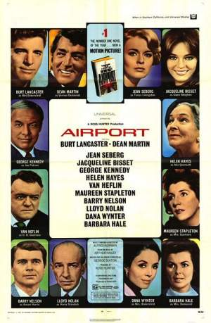 Airport (1970) 📽