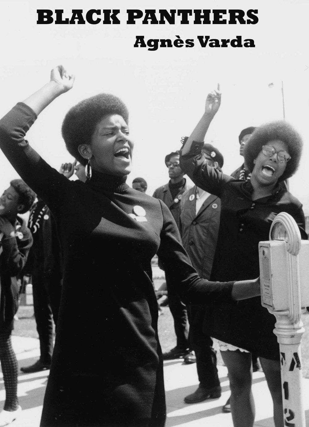 Black Panthers (1969) 🌟