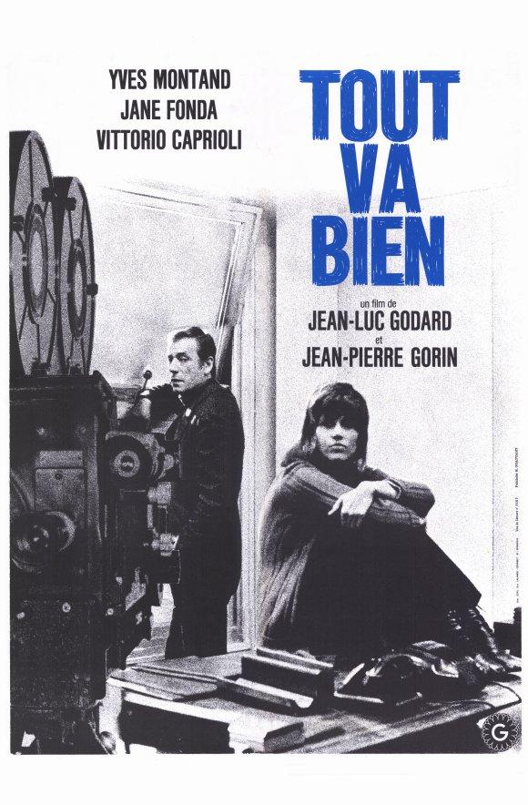 Tout Va Bien (1972) 📽