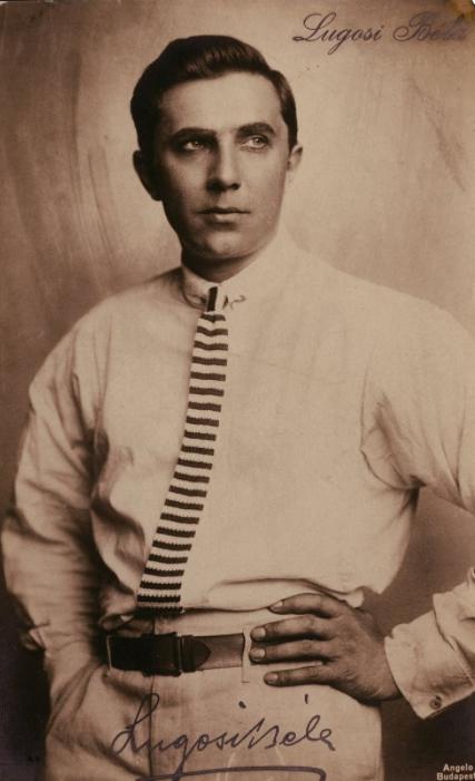 Bela Lugosi, c. 1920's