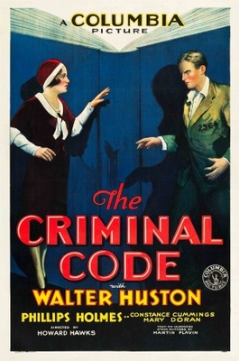 The Criminal Code (1931) 📖
