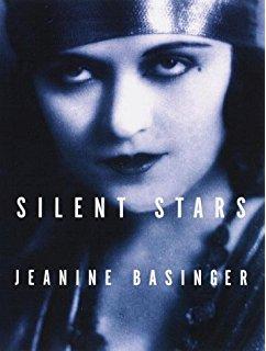Silent Stars by Jeanine Basinger