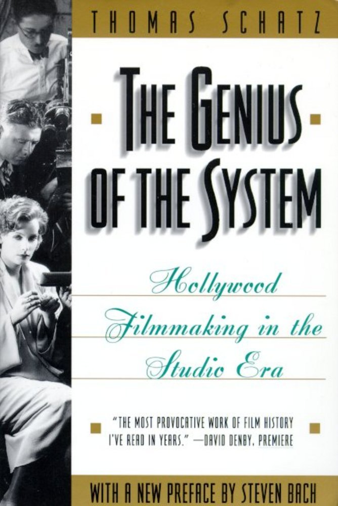 The Genius of the System by Thomas Schatz