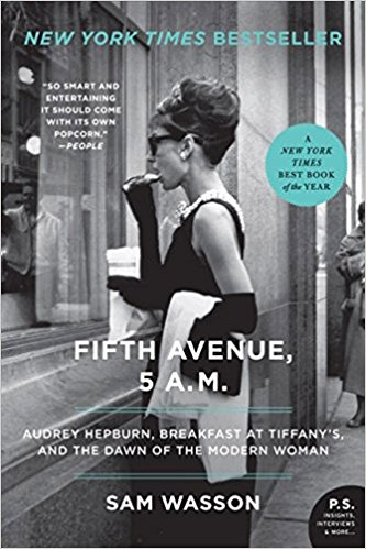 Fifth Avenue 5 A.M. by Sam Wasson