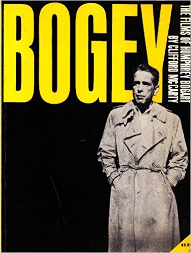 Bogey by Clifford McCarty